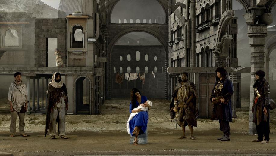 nativity.art